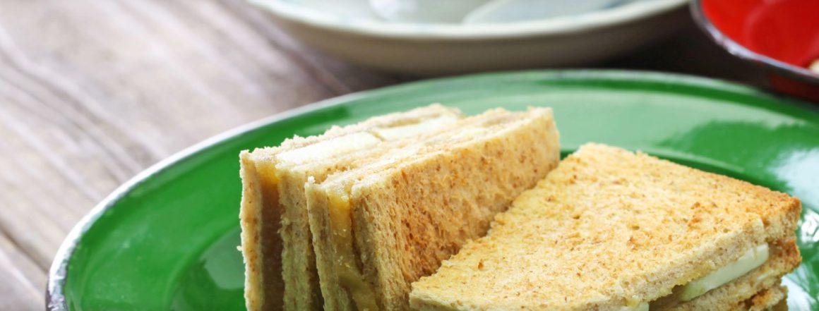 Ah Ye Kopi & Toast