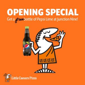LITTLE CAESAR'S PIZZA OPENING SPECIAL