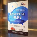 Advertise in Lifts