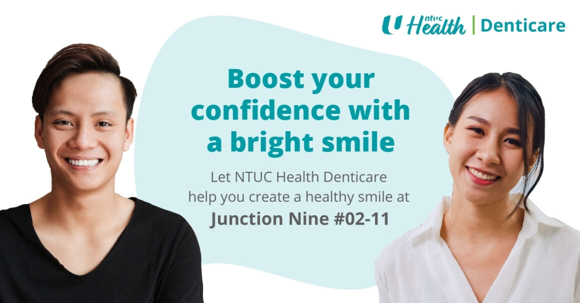 NTUC Health Co-Operative Limited