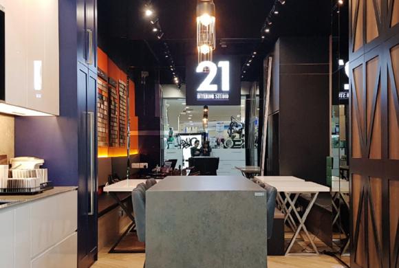 21 Interior Studio Pte Ltd