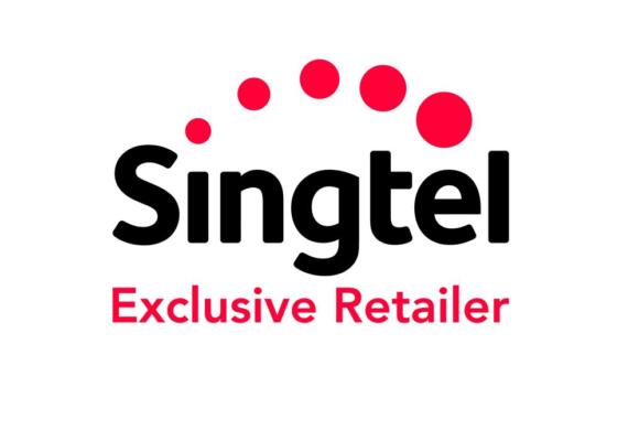 Singtel Exclusive Retailer