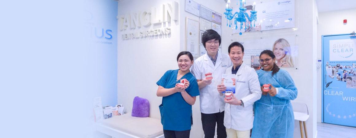 Tanglin dental @ yishun