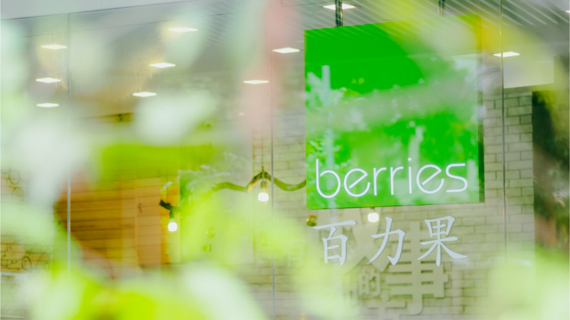 Berries World of Learning School