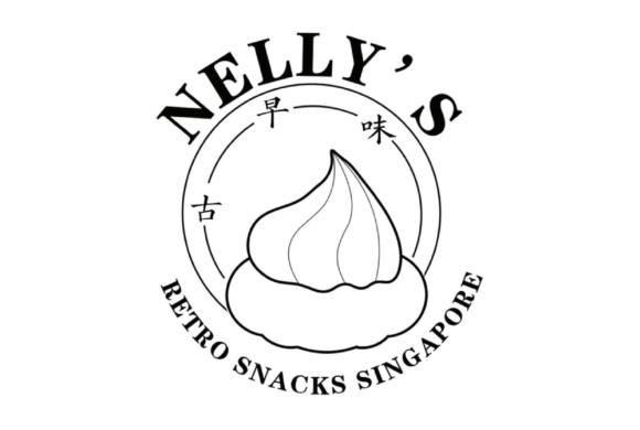 Nelly's Retro Snacks Singapore