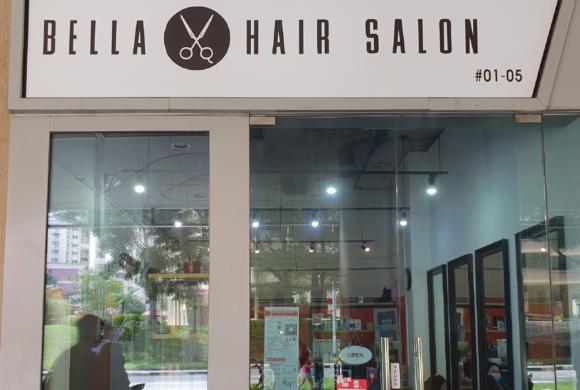 Bella Hair Salon