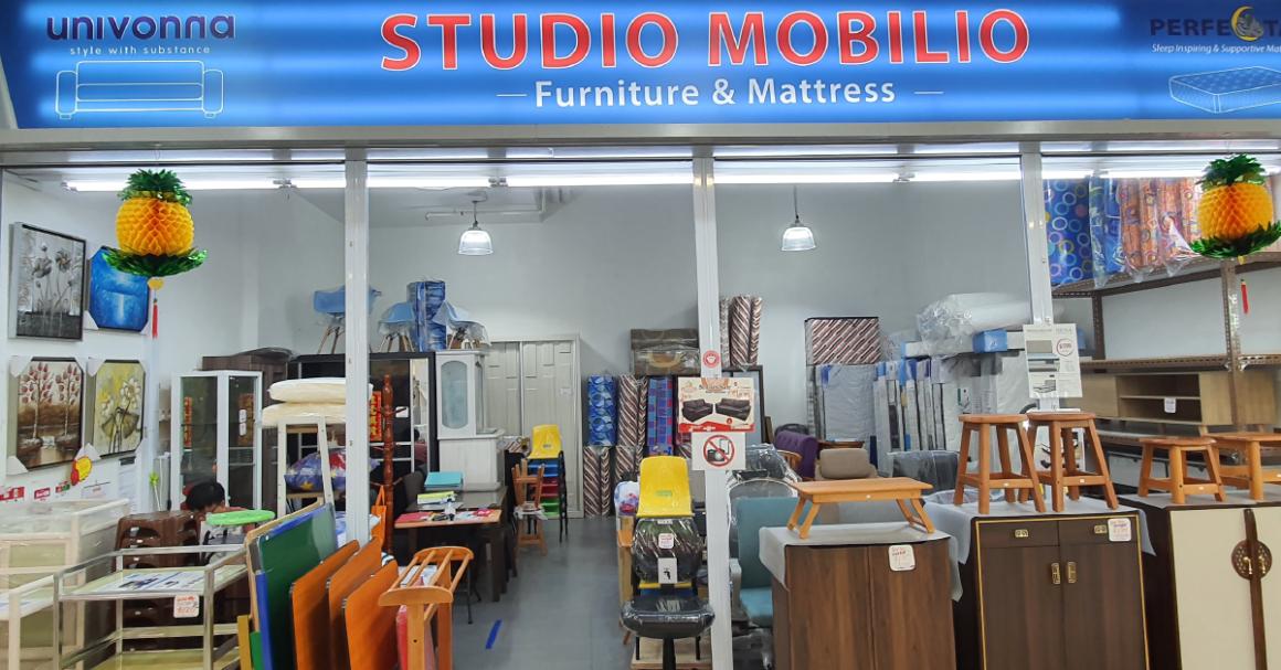 Studio Mobilio