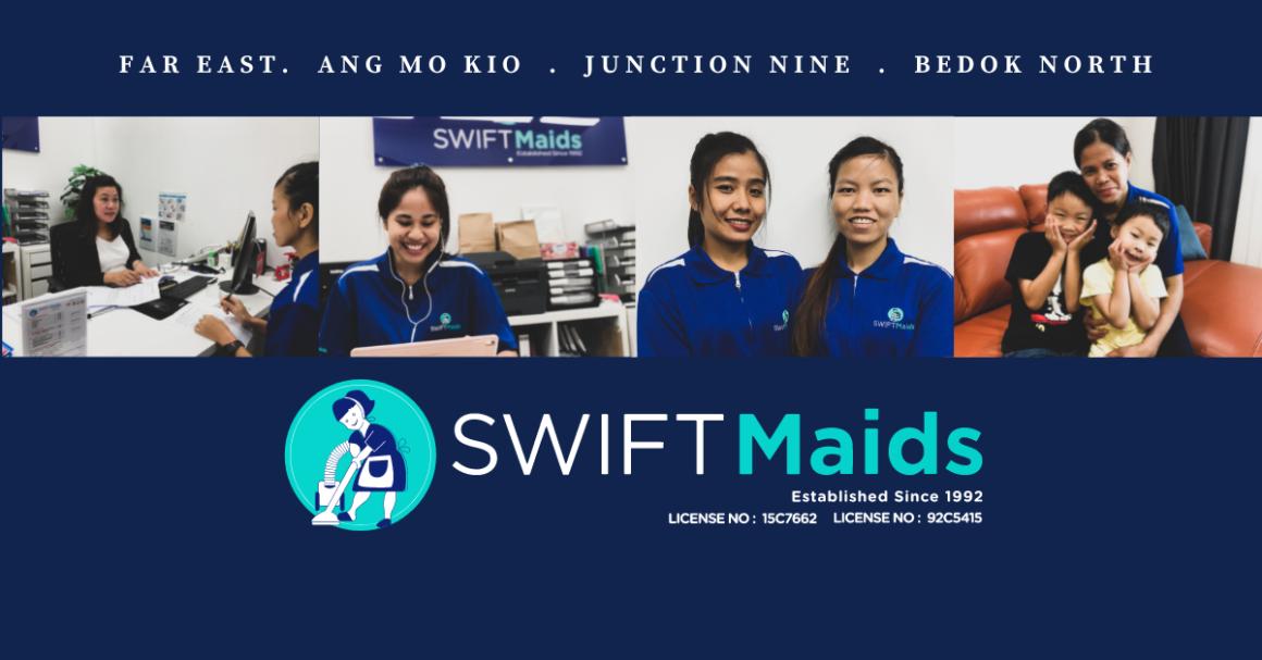 Swift Maids Pte Ltd