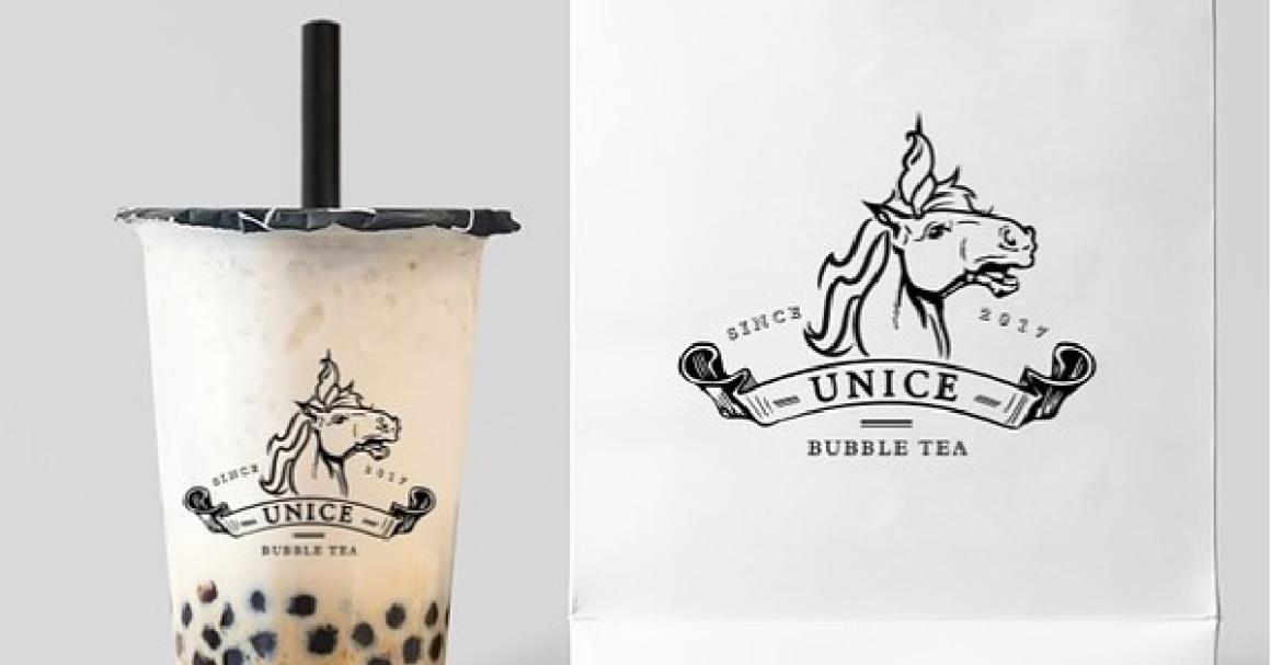 UNICE Ice Revolution Cafe