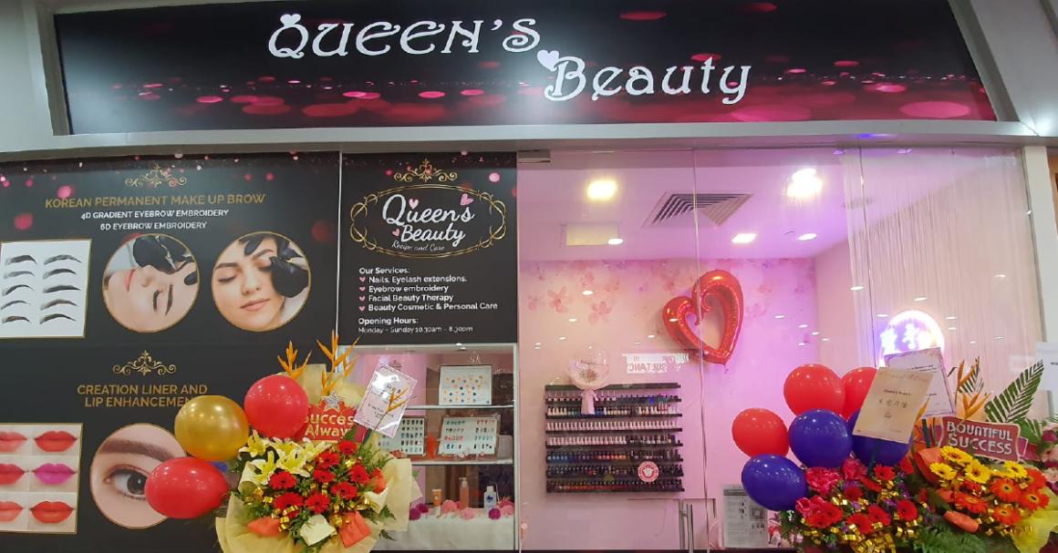 Queen's Beauty