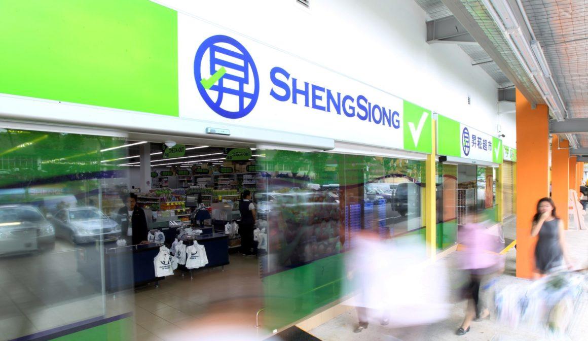 Sheng Shiong Supermarket