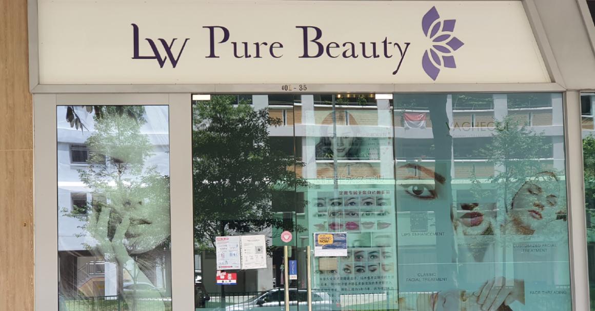 LW Pure Beauty