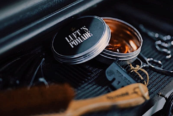 The Lufts Barbershop